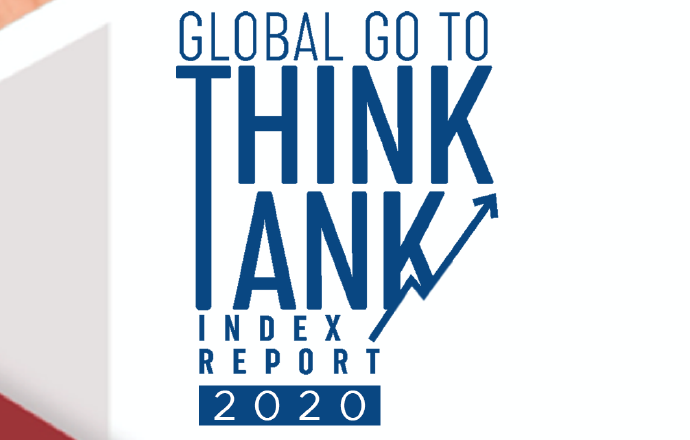 PIK strengthens its position among the world's leading climate think tanks