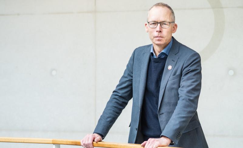 PIK director Johan Rockström elected to German National Academy of Sciences Leopoldina