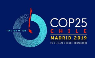 COP25: PIK experts in Madrid
