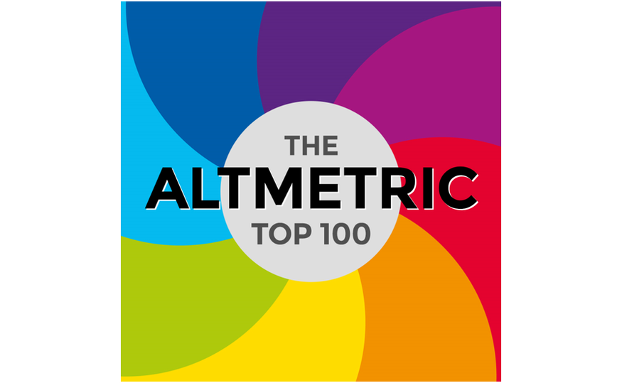 PIK research among the top 20 most-discussed papers worldwide in 2019, according to Altmetric