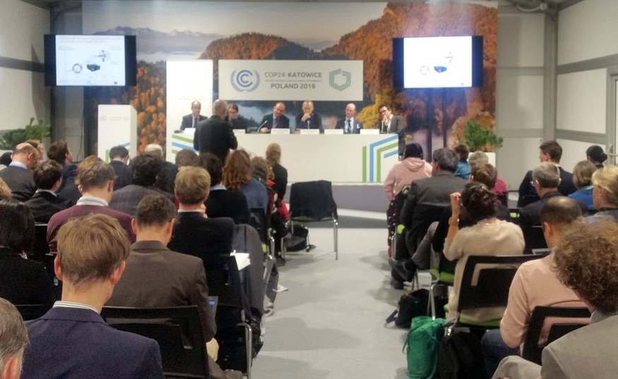 Planetary Boundaries and Global Commons - managing risks and solutions