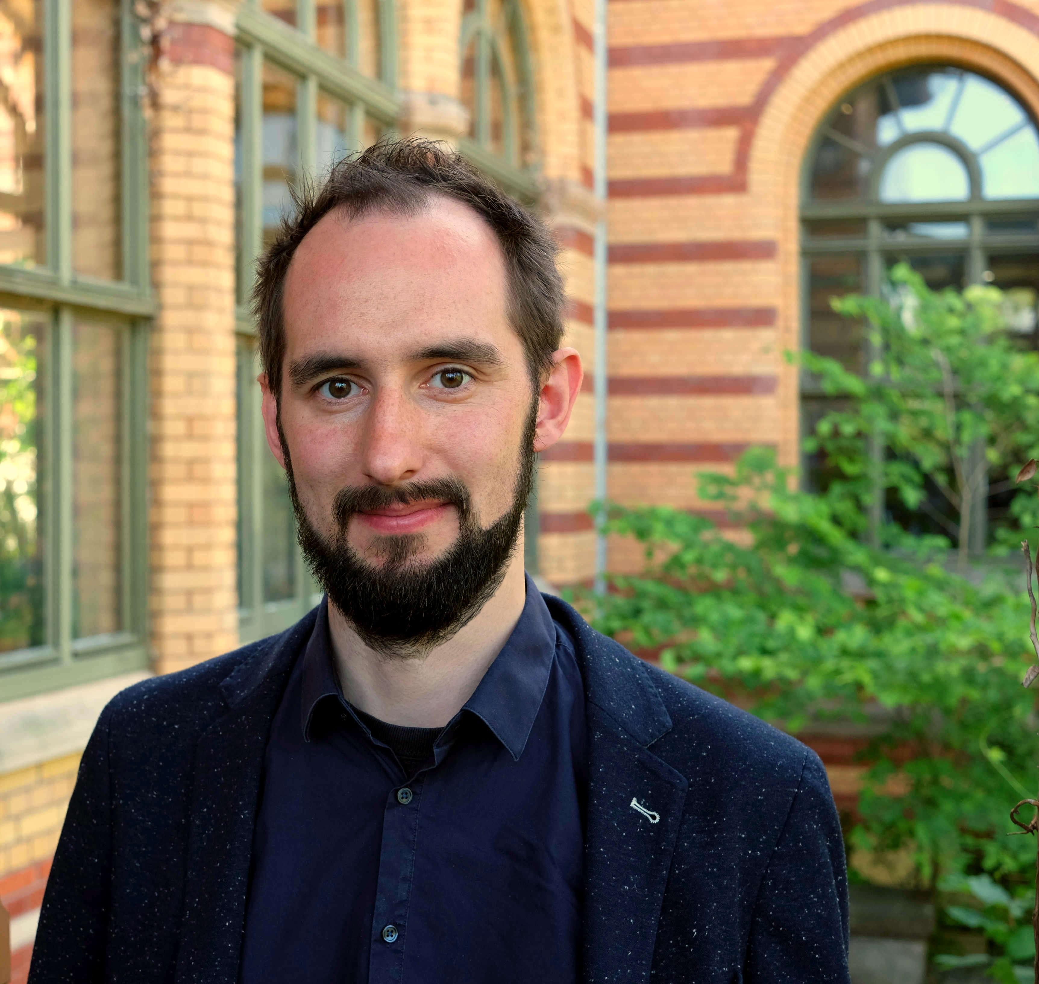 Professorship at the University of Kassel for agricultural researcher Christoph Gornott