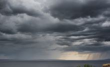 Record-breaking heavy rainfall events increased under global warming