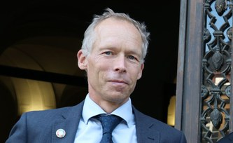 Rockström appointed as chief scientist by Conservation International