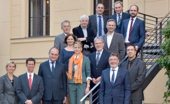 Science and the state capital Potsdam become climate partners
