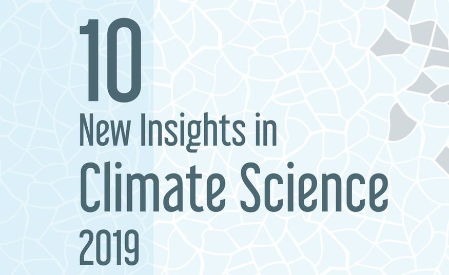 Science to COP25: Must Knows for Climate Negotiators