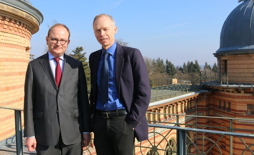 Social and Natural science together: New Co-Directors to lead the Potsdam Institute for Climate Impact Research