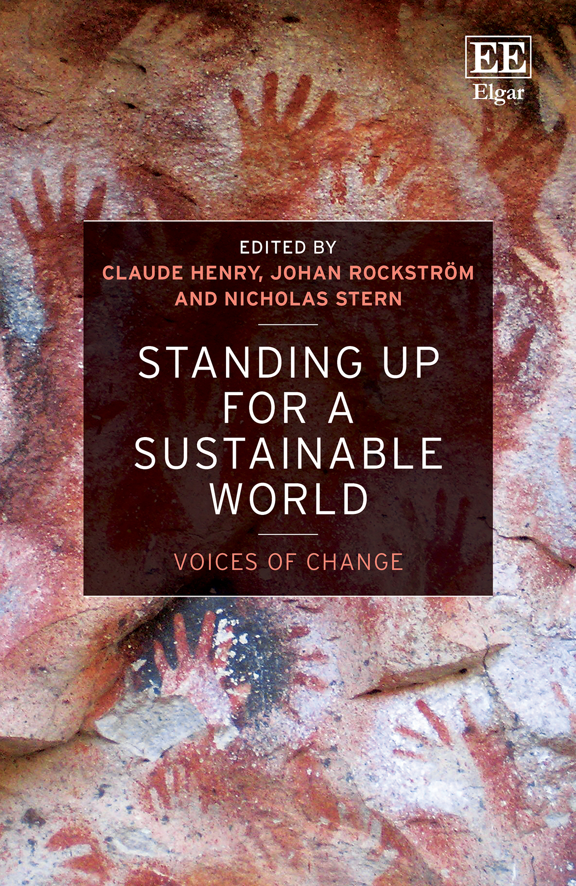Standing up for a Sustainable World – new book co-edited by Johan Rockström explores modes of resistance against systemic natural destruction