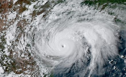Storm Harvey: impacts likely worsened due to global warming