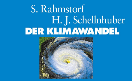 """Successful classic updated: """"Climate Change"""" by Schellnhuber and Rahmstorf"""