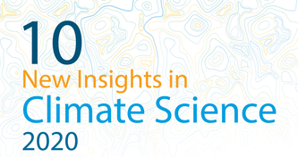 Top 10 insights in climate science in 2020