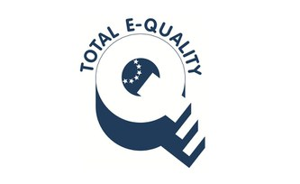 Total E-Quality - PIK awarded for equal opportunities