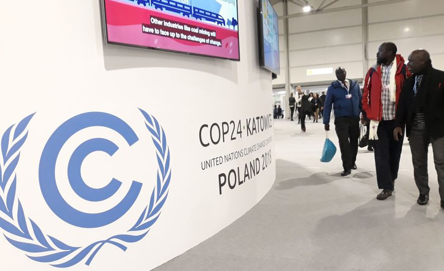 """UN climate summit agrees on rulebook – yet more ambition is needed: PIK leaders at COP24 in """"Heißzeit"""" times"""