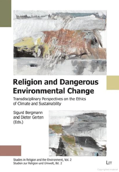 Religion and dangerous environmental change