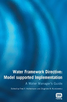 Water Framework Directive: model supported implementation. A water manager's guide