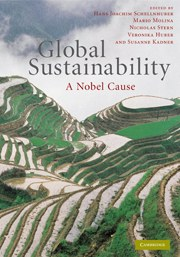Global Sustainability - A Nobel Cause