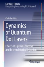 Dynamics of Quantum Dot Lasers