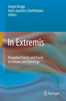 In Extremis: Disruptive Events and Trends in Climate and Hydrology