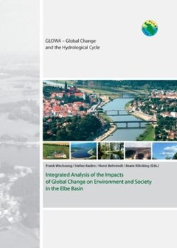 Integrated analysis of the impacts of global change on environment and society in the Elbe river basin