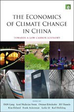 The Economics of Climate Change in China