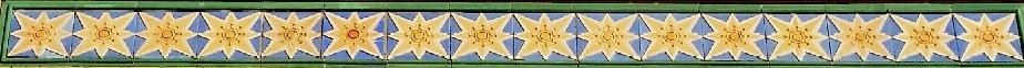 A31 star freize