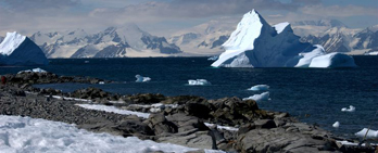 Photo: Burning all fossil energy would raise sea-level by more than 50 meters – and eliminate all ice of Antarctica