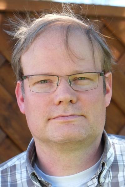 Portrait Werner von Bloh