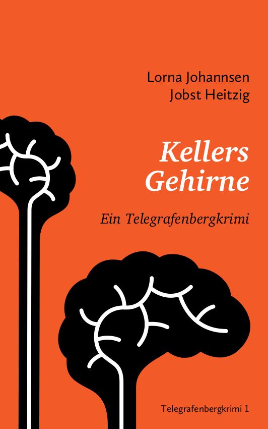 Telegrafenbergkrimi 1 front cover
