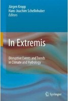 Book Publication: In Extremis: Disruptive Events and Correlations in Hydrology and Climate.