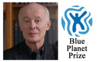 Blue Planet Prize awarded to Potsdam climate scientist Schellnhuber