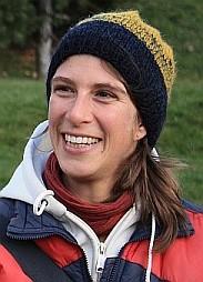 Ariane Walz