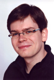Sebastian Schubert